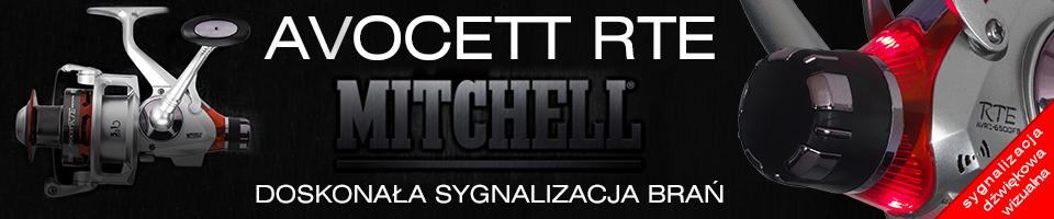 Mitchell RTE