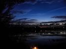 Noc na moim łowiskiem.