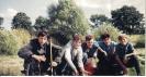 Czarnów Fishing Team 20 pare lat temu