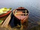 moja łódka