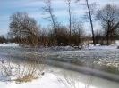 Jedna z najcieplejszych rzek w Polsce