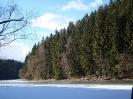 Jezioro Wrzeszczyńskie.