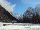 Moje podróże małe i duże-piękne Alpy na trasie Brennero-Veneto