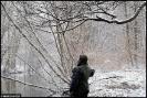 Zimowa wiewióra:)
